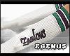 OGT Zealous High Socks