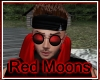 M1 Red Moons Glasses