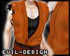#Evil Kendo Top Uniform