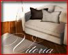 𝓥* Bedroom Chair {PL}