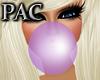 *PAC* Grape B. Gum