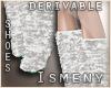 [Is] Fur Heeless Drv