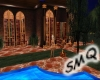 SMQ-Summer Dream Cottage