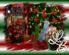 Christmas Lights Jukebox