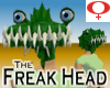 Freak Head -v1a Womens