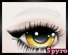 [S] Eyebrows White