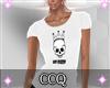 [CCQ]Skull His Queen-Cpl