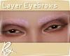 Unicorn Glitter Brows