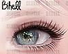 B! Eyebrows Pink