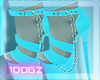 |gz| glo up pumps