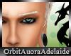 ~OA~ Eyebrows (Platinum)