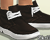 Zkr|Cosy shoes Brown