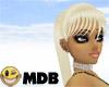 ~MDB~ BLOND KIRSTEN HAIR