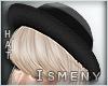 [Is] Grunge Hat Black