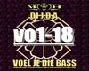 JDA - Voel Je Die Bass
