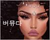 Goddess Head Jewel