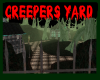 creepers yard