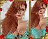 💋Lena, Fedora Hair