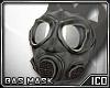 ICO Gas Mask M