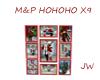 JW M&P HOHOHO X9