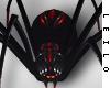 ! L! Arana Spider .Furn.