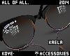 Kaela sunglasses