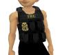 [IPS] FBI MTV Vest