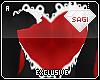 . Q Hearts | top a