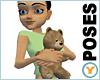 Teddy Bear Poses (14)