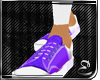 [E]J's PLUM shoes