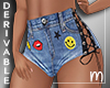 § shorts RL