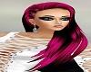 Ultra Pink Crazy Hair
