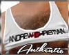 Andrew Christian White