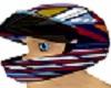 ]RDR[ Open Helmet #78