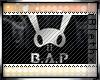 B| B.A.P Logo