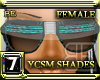 [BE] YCSM Shades Vol.2 F