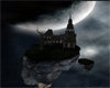 Moon Island Castle