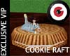 Cookie Raft