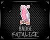 FFD Badge - Jasper