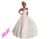 BnR Cinderella Gown Pink