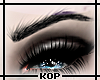 [KOP] Megan Brows Blk