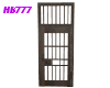 HB777 BAC Cell Door V1