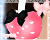 ❥Panda Boo Earmuffs