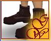 GW Wizard Sport Boots F