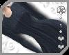 ~AK~ Sweater Dress Navy