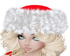 Child Christmas Hat Swea