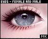 金. Big Onix Eyes