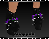[Sn] Dead Wedges Purple