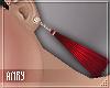 [Anry] Lang Earrings