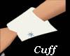 MR Playgirl Cuffs